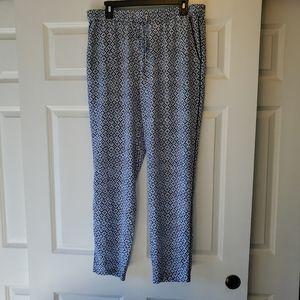 MICHAEL KORS drawstring pants